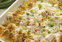 ❤ ✿ Casseroles casseroles!✿❤ / by Linda And Rudy