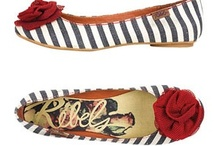 ❤ ✿ Ballet flats style ✿❤ / by Linda And Rudy
