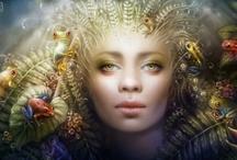 Fantasy #3 / by Debby Moore