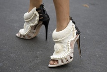 shoes / by Lauren Joffe