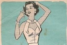 Vintage Lust