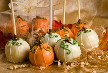 ❤ ✿Cake pops too!✿❤ / by Linda And Rudy