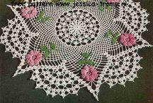Crochet/knit/tatting / by Kathy Williamson