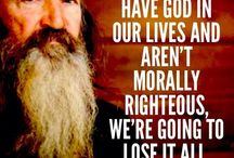 Duck Dynasty!/TV Favs! / by Dianne Tindle