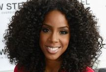 Unreal Hair | Weaves & Wigs / by OfficiallyNatural Hair & Beauty