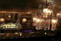 NY Bar Design