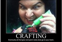 Crafts (you CAN make) #4 / Mixture of crafts, scrapbooking ideas & do it your self projects. / by Debby Moore