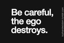 Well said. / by Jennifer Reese Ziegler
