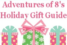 2012 Holiday Gift Guide Giveaway Event