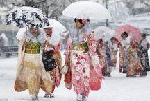 PACE - l'arte di essere geisha / Momenti di pace