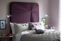 Headboards / by Stacey Prince