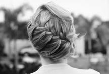 Beauty HAIR STYLES/CARE / by Yuki Aguilar
