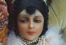 Boudoir Dolls / by Debby Moore
