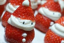 Christmas/Winter Holidays / Ideas to make Christmas and Winter time FUN