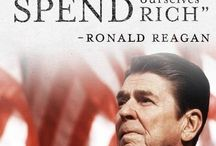 Reagan Rules! / by Dianne Tindle