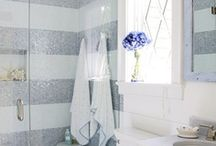 HOME: Soak / From bathrooms to powder rooms