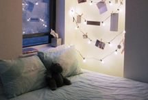 Room Ideas / by Karlyn Collins