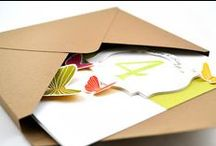 Envelopes / by Stacey Prince