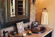 For my Home Bath / by Gram Visser