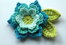 Crochet / Lavori all'uncinetto un pochino magici
