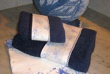 Towel / Asciugamani per bagno e cucina
