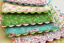 Presine / Magiche presine a patchwork