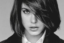 Beauty / Eyes, lips, face. / by Lili Gzz