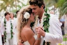 Destination Weddings / Special places for your special day