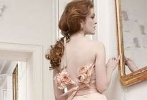 Amazing Dresses / Who says your wedding dress has to be white?