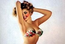 Pinup / by Debby Moore