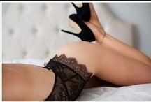 Vallentyne Boudoir Photography / Natural light boudoir studio dedicated to capturing beauty, love, and sensuality...