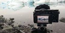 Camera Equipment I Own / My existing camera equipment