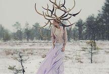Magic and fairy tales