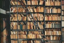 My Library / by Beth Vogt