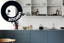 Kitchens I like / Inspiration for your kitchen, pinned by Maria Soxbo – Husligheter.se.