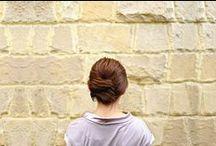 Hair Obsession / by Jacklyn Uy