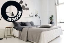 Bedrooms I like / Inspiration for your bedroom, pinned by Maria Soxbo – Husligheter.se.