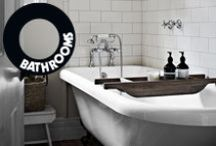 Bathrooms I like / Inspiration for your bathroom, pinned by Maria Soxbo – Husligheter.se.