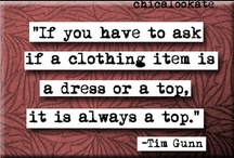 What to wear?