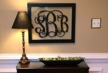Decorating / by Beth Vogt