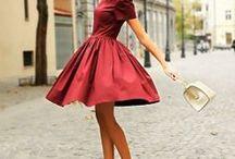 Fashionista / by Danielle Doll
