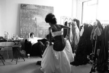 dress / by Marianna Zocca