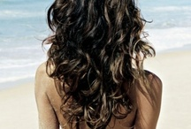 All about hair! / #hair #beautiful #curly #straight #wavy #hairtips #beauty #forgirls #women  / by Stacy