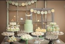 Baby Shower Inspiration / Baby on the way? Check out our baby shower ideas for some great inspiration.