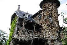Haunted Locations