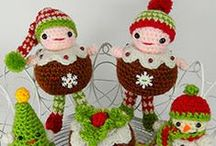 ~ Crochet Xmas ~