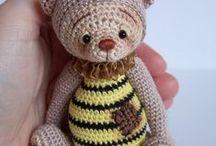 ~ Bzzz Bee Stuff ~
