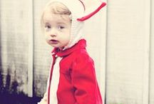 DIY Halloween Costumes / These DIY Halloween costumes are great to get the creative juices flowing, and making sure the kids can be whatever they want to be.  / by Canadian Family