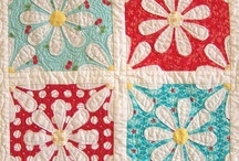 The Art of Quilts / by Alejandra Navas