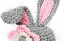 ~ Crochet Hats ~